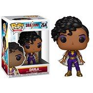 Funko Pop Heroes: Shazam! – Darla