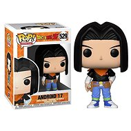 Funko Pop Animation: DBZ S5 – Android 17 - Figúrka