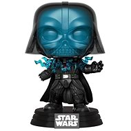 Funko Pop Star Wars: Electrocuted Vader - Figúrka