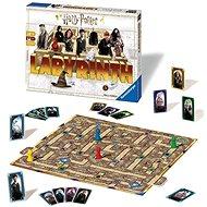 Ravensburger 260829 Labyrinth Harry Potter - Spoločenská hra