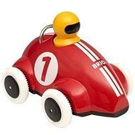 Brio 30226 Pretekárske autíčko - Hračka pre najmenších