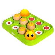 Hudobná hračka Brio 30189 Hudobná húsenica