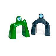 Brio World 33935 Akčné tunely Smart Tech zrýchlenie a spomalenie - Vláčikodráha