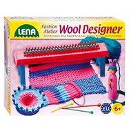 Lena Studio pletenie - Kreatívna súprava