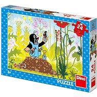 Dino Krtko v nohavičkách 24 dielikov - Puzzle
