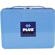 Plus-Plus Kovový kufrík - Puzzle