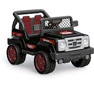 Dolu Maxx - Detské elektrické auto