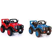 Dolu Nitro pre deti s klaksónom - Detské elektrické auto