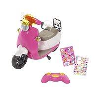 BABY born Skúter na diaľkové ovládanie - Doplnok pre bábiky