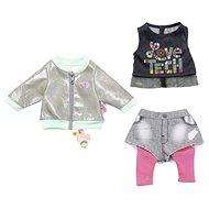 BABY born Oblečenie do mesta - Doplnok pre bábiky