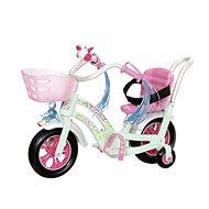 BABY born Cestný bicykel - Doplnok pre bábiky