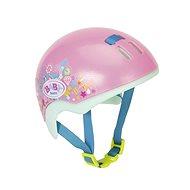 BABY born Prilba na bicykel - Doplnok pre bábiky