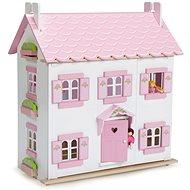 Le Toy Van Domček Sophia - Domček pre bábiky