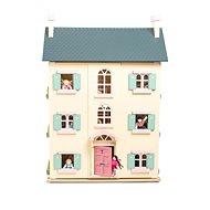 Le Toy Van Domček Cherry Tree Hall - Domček pre bábiky