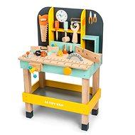 Le Toy Van Pracovný ponk Alex's - Herný set