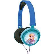 Lexibook Frozen Stereo slúchadlá - Herný set