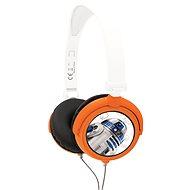 Lexibook Star Wars Stereo sluchádlá - Herná sada