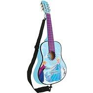 """Lexibook Frozen Akustická gitara – 31"""" - Hudobná hračka"""