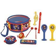 Lexibook Labková patrola Hudobný set - Hudobná hračka