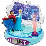 Lexibook Frozen Hodiny s projektorom - Budík