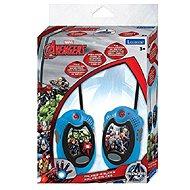 Lexibook Avengers Vysielačky – 100 m - Vysielačky
