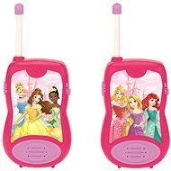 Lexibook Disney Princess Vysielačky – 100 m - Vysielačky
