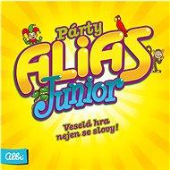 Party Alias Junior 2. vydanie - Spoločenská hra
