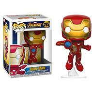 Funko Pop Marvel: Infinity War – Iron Man - Figúrka