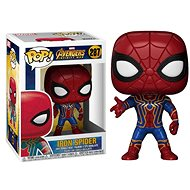 Funko Pop Marvel: Infinity War – Iron Spider - Figúrka