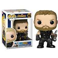 Funko Pop Marvel: Infinity War – Thor