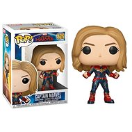 Funko Pop! Marvel: Captain Marvel