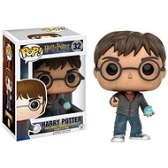 Funko Pop Movies: Harry Potter – Harry w/Prophecy
