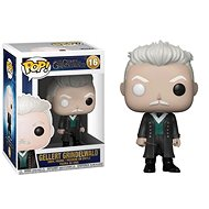 Funko Pop Movies: Fantastic Beasts 2 – Grindewald