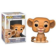 Funko Pop Disney: Lion King – Nala - Figúrka