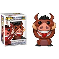 Funko Pop Disney: Lion King – Luau Pumbaa - Figúrka