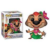 Funko Pop Disney: Lion King – Luau Timon - Figúrka