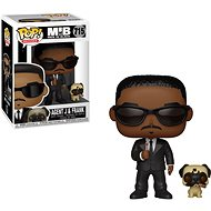 Funko Pop & Buddy: Men In Black – Agent J & Frank