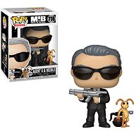 Funko Pop & Buddy: Men In Black – Agent K & Neeble