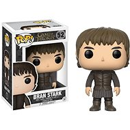 Funko Pop TV: Game of Thrones: S7 – Bran Stark - Figúrka