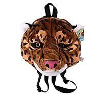 Let's play Leopard - Detský ruksak