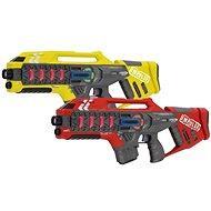 Jamara set laserových pištolí pre deti - Detská pištoľ
