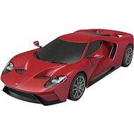 Jamara Ford GT – červené - RC auto na diaľkové ovládanie