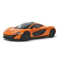 Jamara McLaren P1 – oranžové - RC auto na diaľkové ovládanie