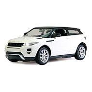 Jamara Range Rover Evoque – biely - RC auto na diaľkové ovládanie