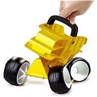 Hape Bugina žltá - Auto