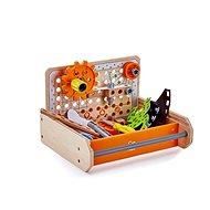 Hape Vedcov kufrík - Tematická sada hračiek