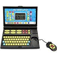Môj prvý laptop