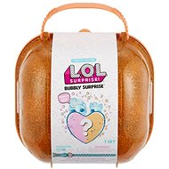 L.O.L. Surprise Bublajúce prekvapenie – oranžové - Doplnok pre bábiky