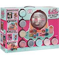 L.O.L. Surprise Továreň na trblietky - Doplnok pre bábiky