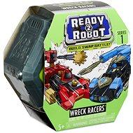 Ready2Robot Zbesilý pretekár